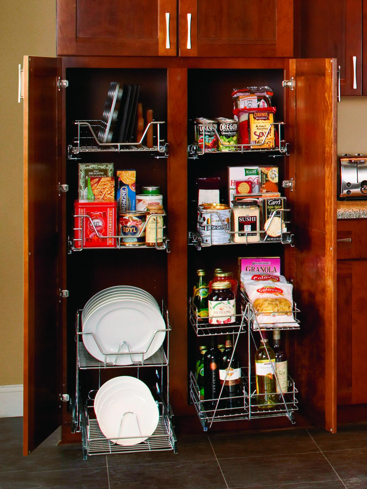 Pantry Küche Modern 51 Pictures Of Kitchen Pantry Designs And Ideas