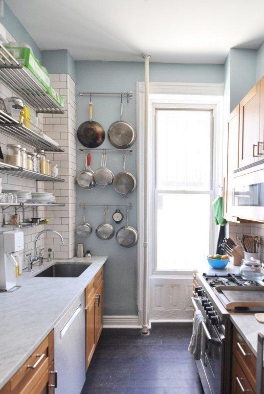 21 Small Kitchen Design Ideas Photo Gallery - small kitchen ideas pictures