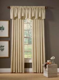 4 Tips To Decorate Beautiful Window Curtains Interior Design