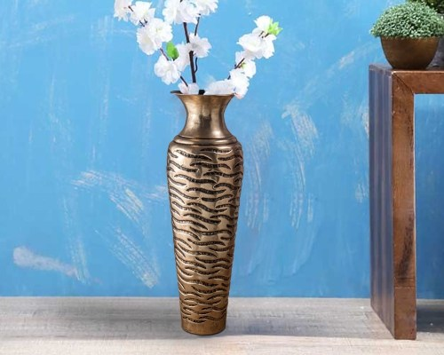 Medium Of Tall Decorative Pieces