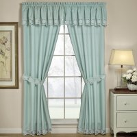 4 Tips To Decorate Beautiful Window Curtains Interior Design
