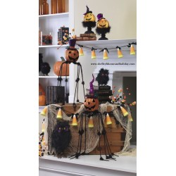 Incredible Holiday Home Decor Halloween Halloween Decorations Can Make Your Celebration Halloween Home Decor Images Halloween Home Decor Amazon