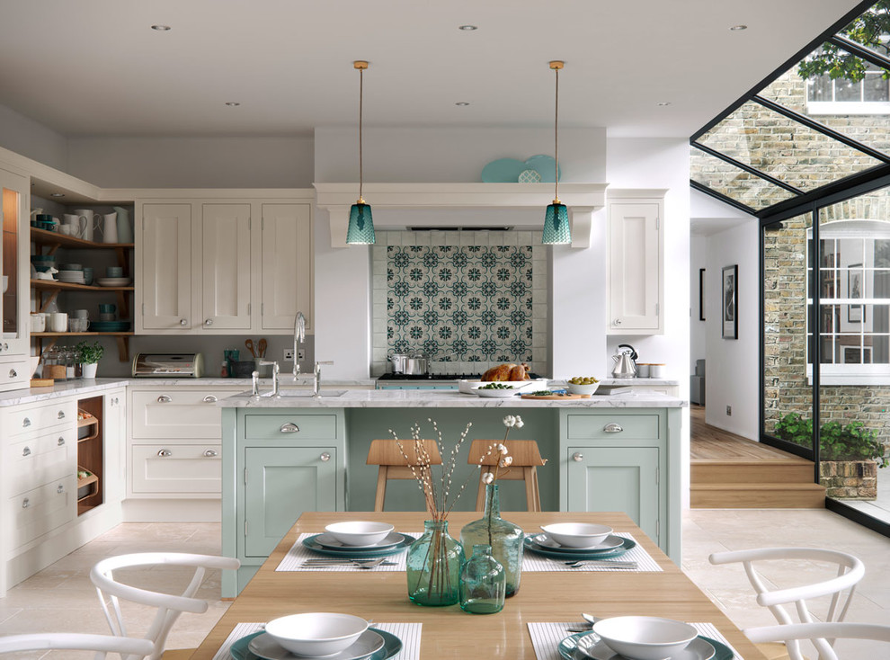 Bohemia Wallpaper 3d 5 Top Tips For Completely Beautiful Dream Kitchen Design