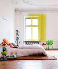 10 Colorful Decoration Ideas To Make Your Home More Beautiful
