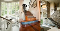 15 Stair Design Ideas For Unique & Creative Home