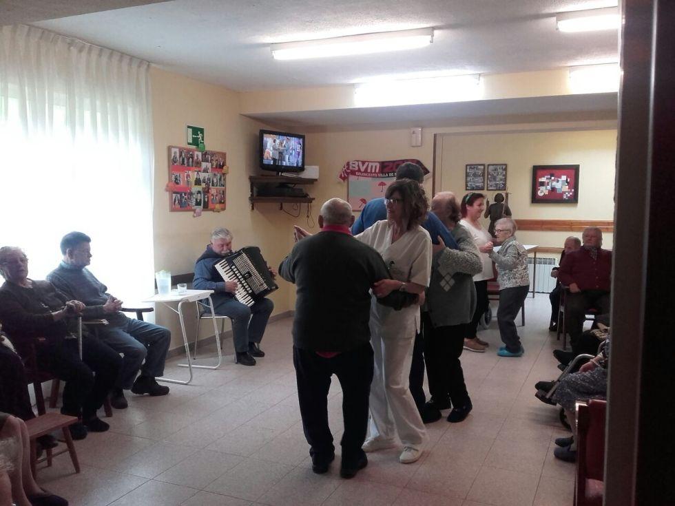 Catering Las Ubiñas: Baile