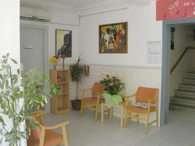 Residencia Nostra Senyora del Remei