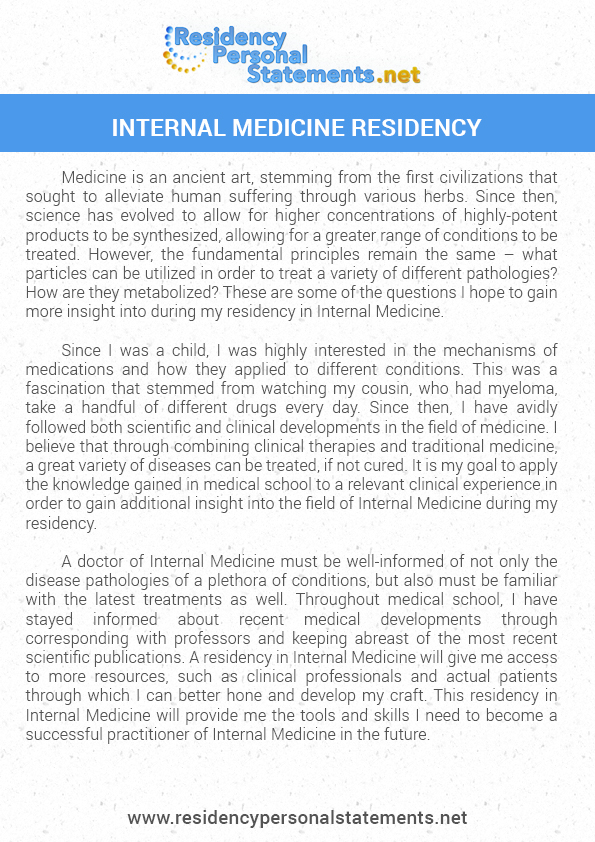 letter of recommendation for anesthesia residency