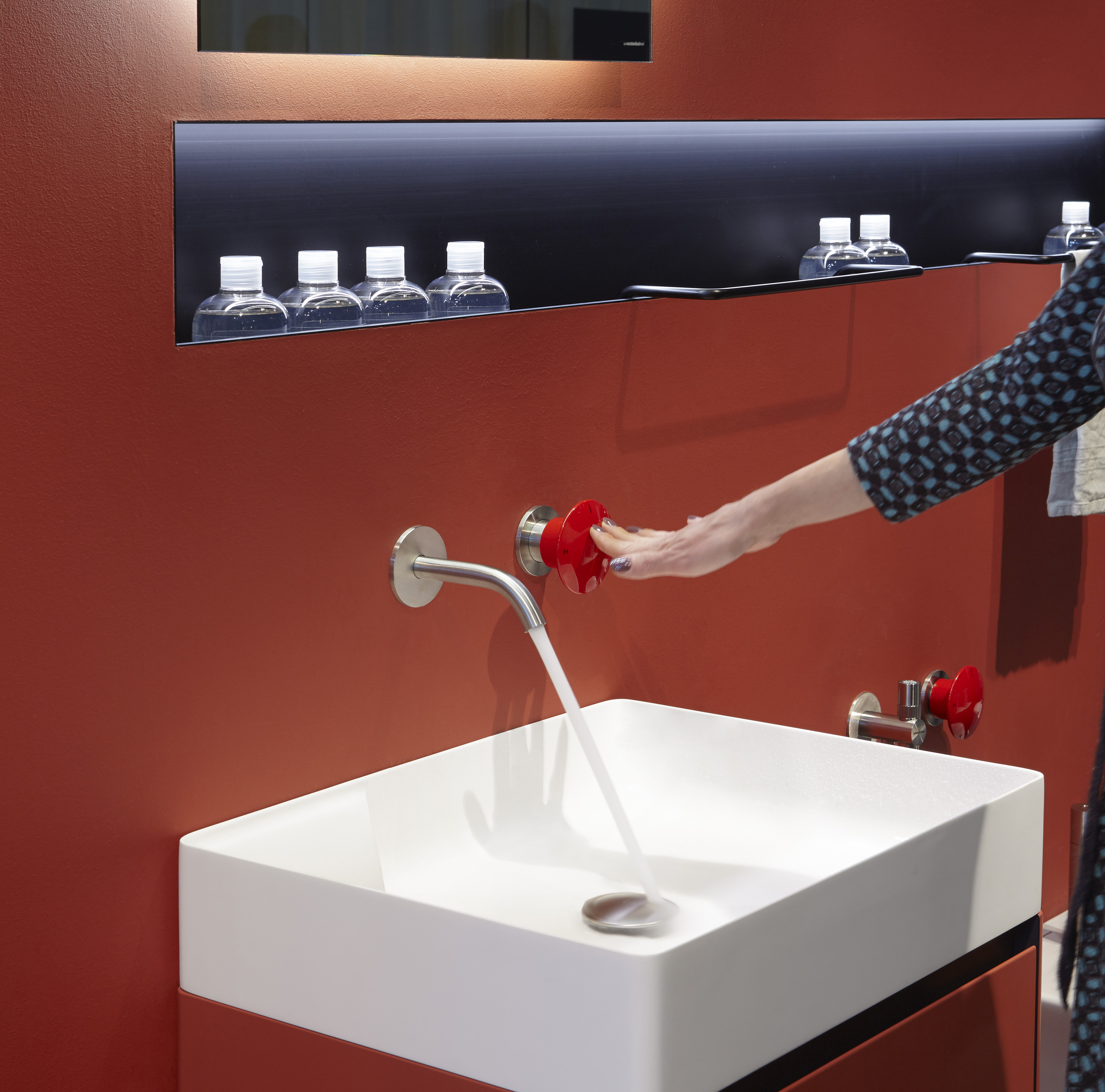 Italienisches Baddesign Tired Of Boring Faucets 10 Innovative Options To Consider