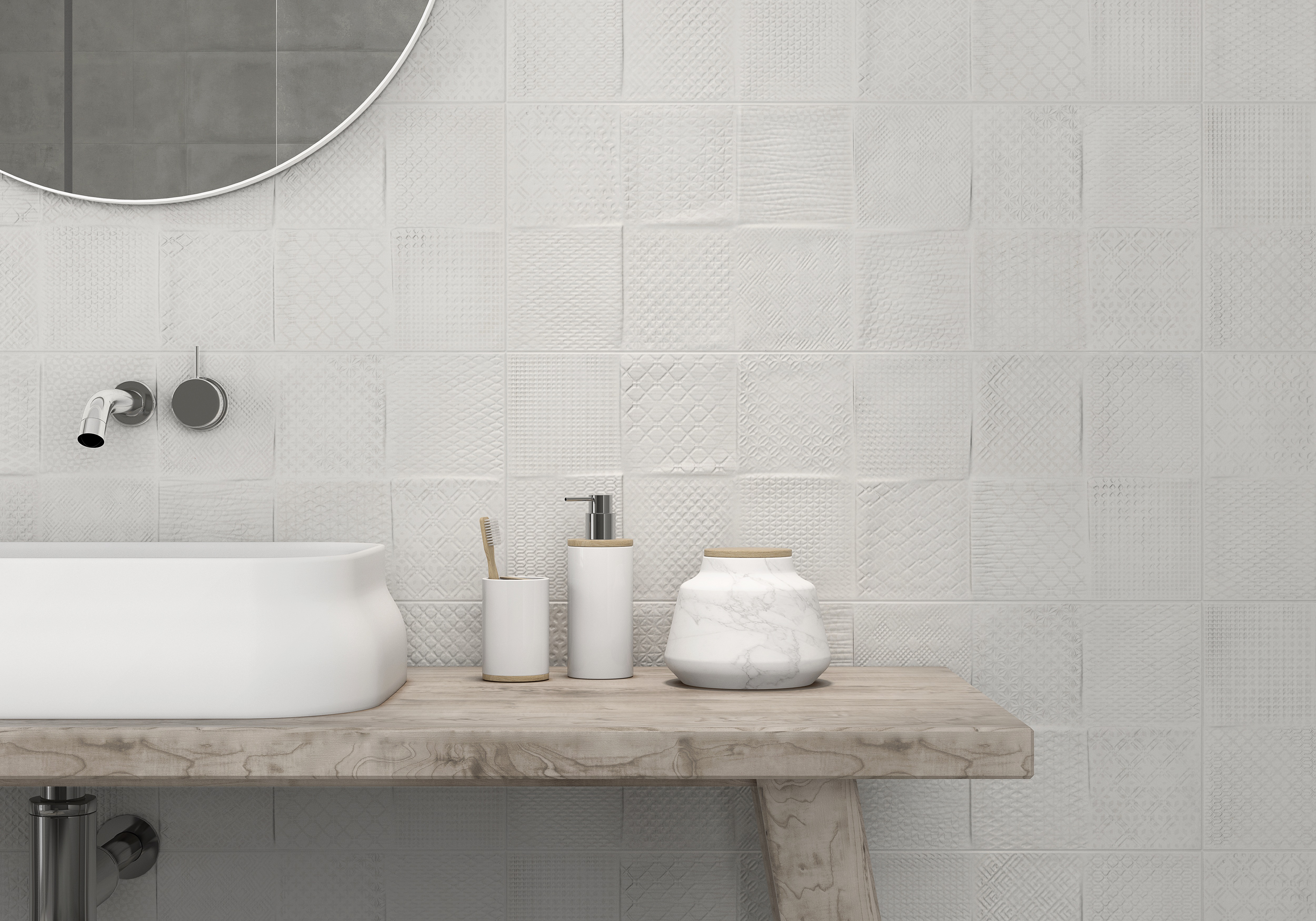 What S The Difference Between Ceramic Tile And Porcelain Residential Products Online