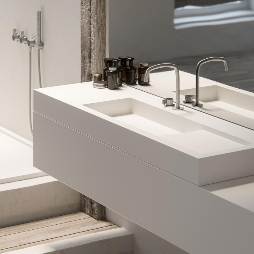 Cocoon Introduces New Line Of Stainless Steel Bath Faucets