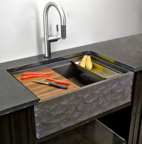 9 Farmhouse Apron-Front Sinks | Residential Products Online