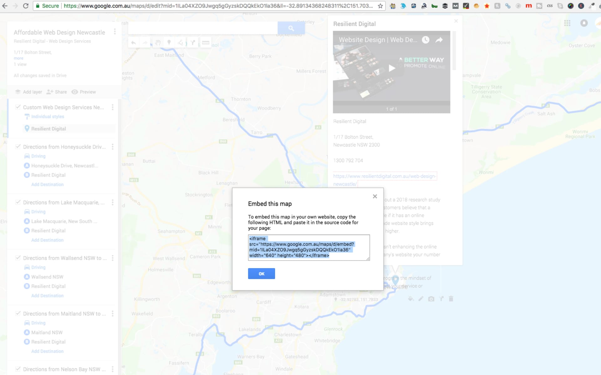 Www Google Com Au How To Rank High In Google Maps 2019 My Entire Blueprint