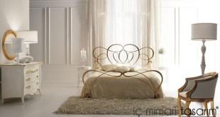 +20 Lüks Yatak Odası Tasarım Fikirleri