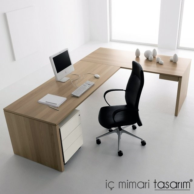 cool executive office design with 30 Farkli Home Ofis Masa Tasarimlari on Office Furniture Ideas Layout furthermore Home Office Modern Desk together with T Platform Workstation additionally Colossal Cave Mountain Park Reopens Visitors together with Keep Your Cable Tidy With These 10 Cool Cable Organizers 51509.