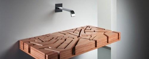 30 Olağanüstü Tasarım Harikası Lavabo Modelleri
