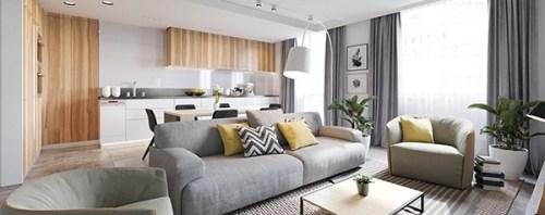 Modern ve Rahat Tasarım Harikası Oda Modelleri