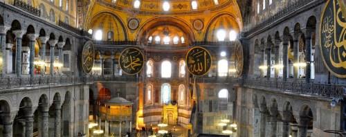 Tarihi Ve Turistik Mekanların İç Tasarımları