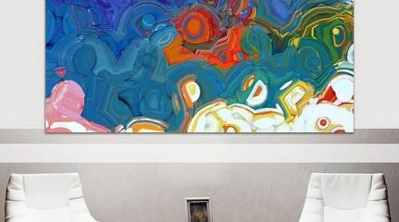 Modern-sanat-ile-dekorasyon-tasarımları (17)