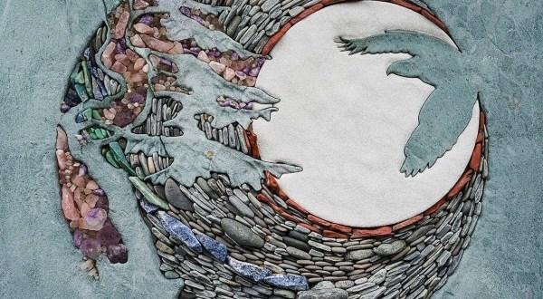 İç Dekorasyonda Nefes Kesen Taş Mozaik Sanatı