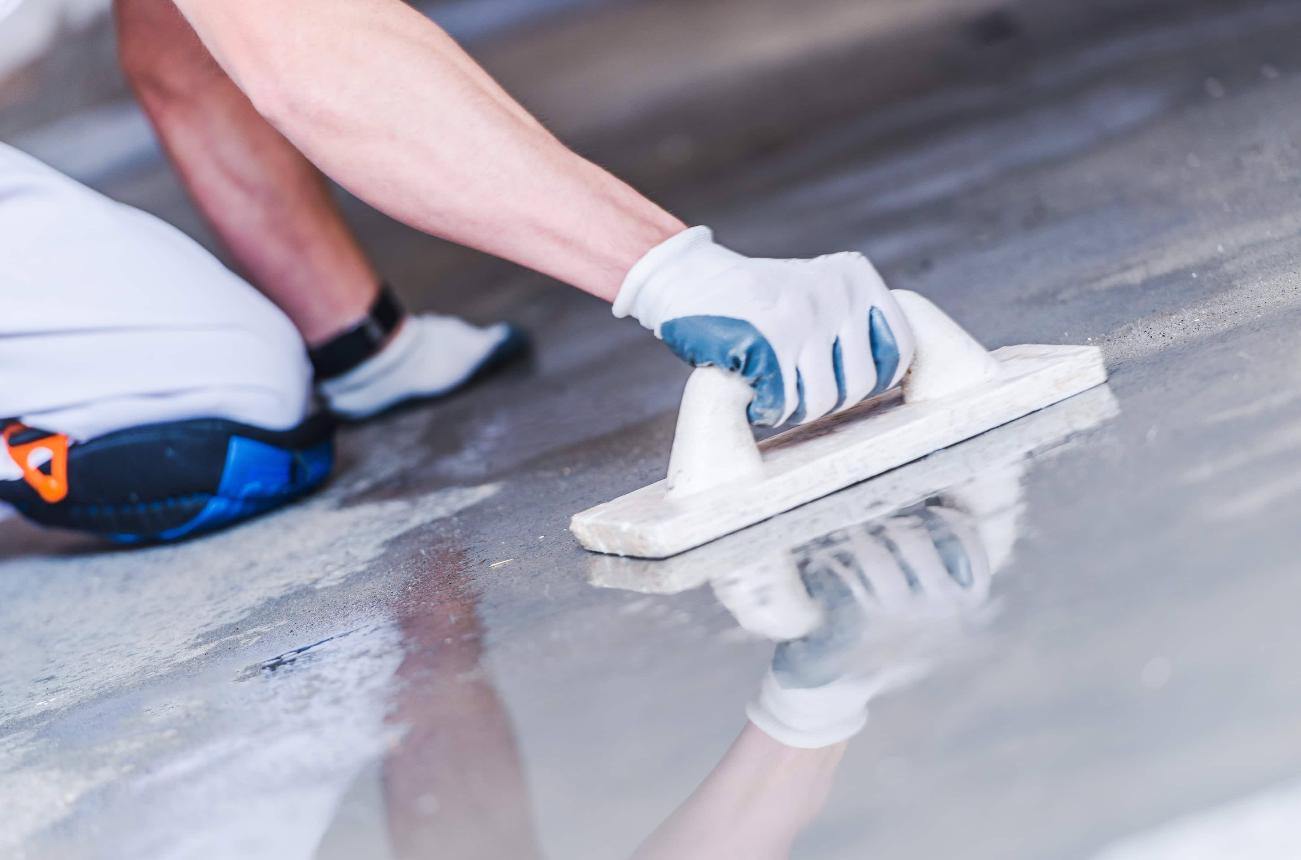 Best Epoxy Concrete Sealer Your Guide For Using Epoxy Sealants