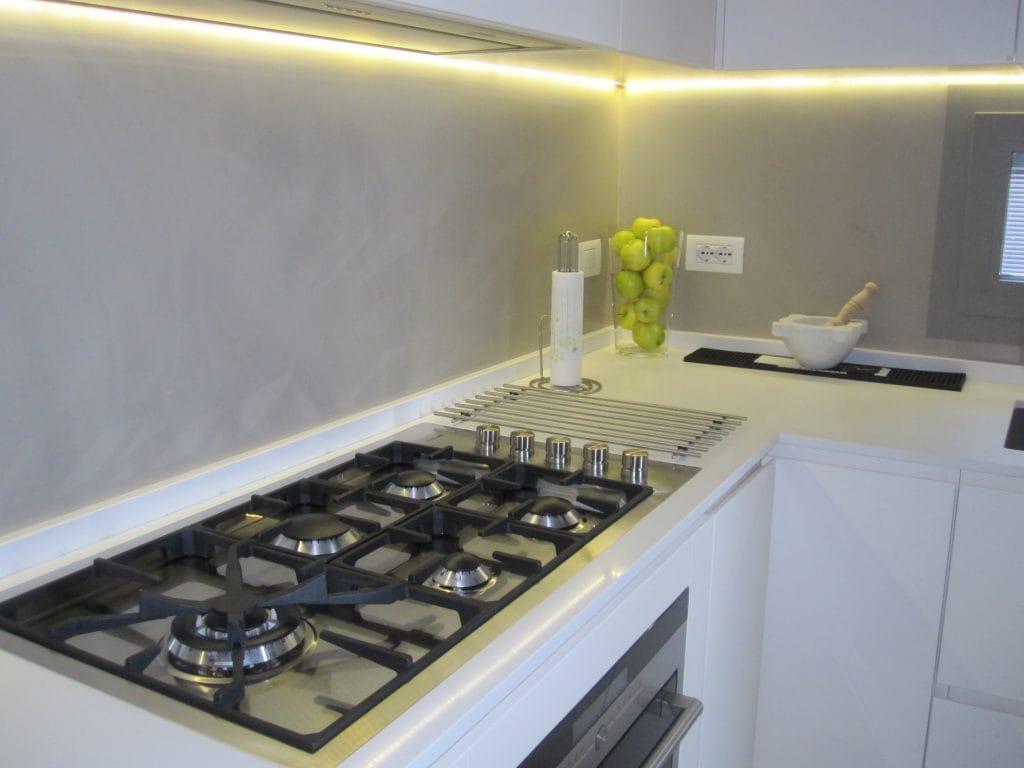 Resina Per Rivestimento Cucina | Resine Per Superfici Commerciali E ...