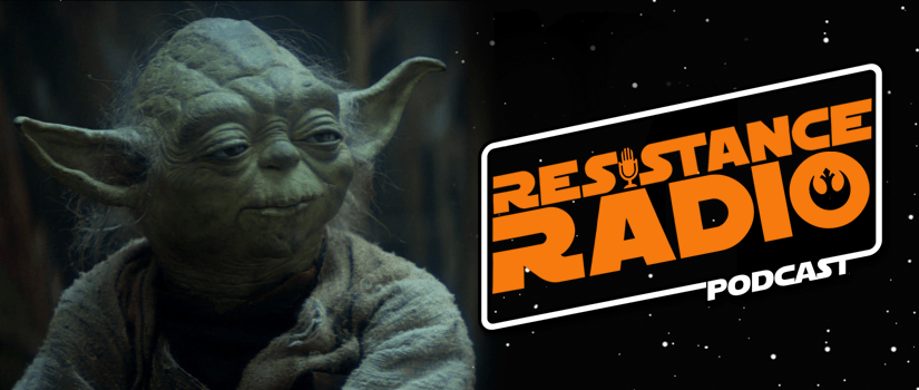 Episode #31: Yoda is My Everything