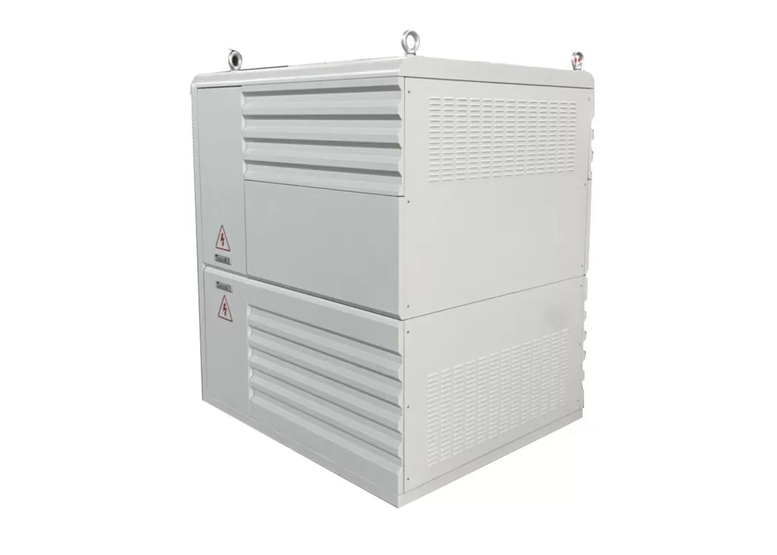 Diy Resistive Load Bank 50hz Programmable Load Bank 400 Kw Portable Load Banks For