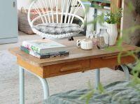 Trouvez l'inspiration pour dcorer votre table basse ...