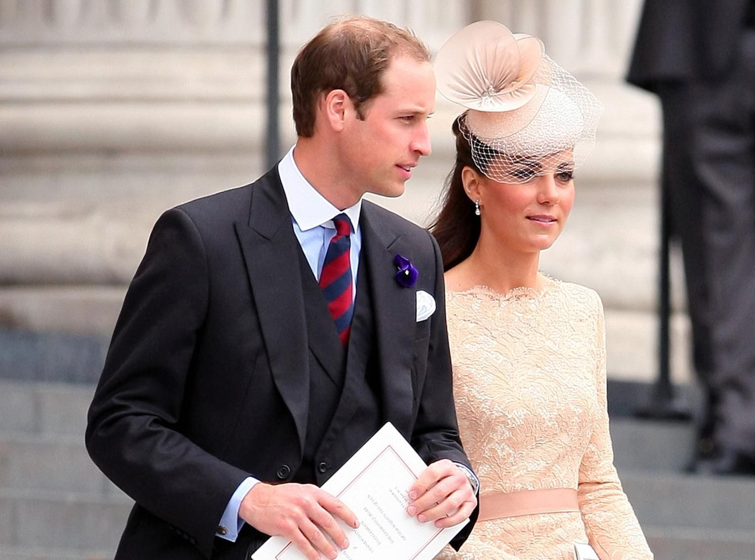 Coiffure Mariage Kate Middleton Kate Middleton Et Le Prince William Un Couple Au Comble