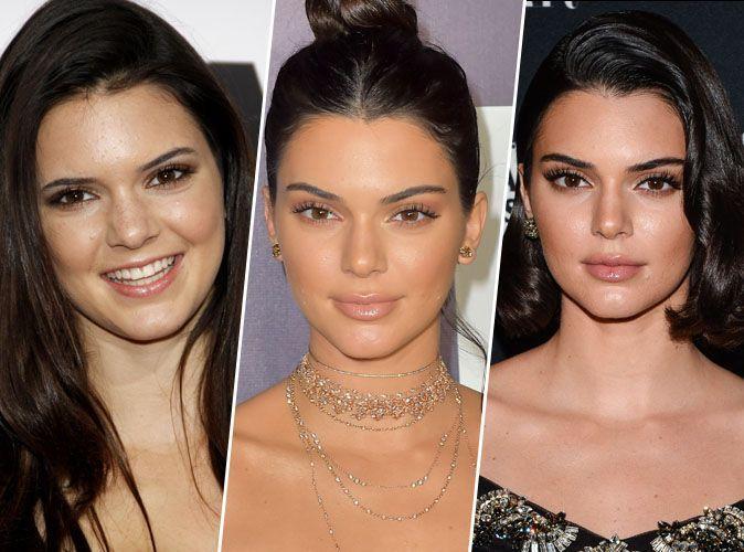 Kendall Jenner Fete Ses 22 Ans Retour Sur L39etonnante