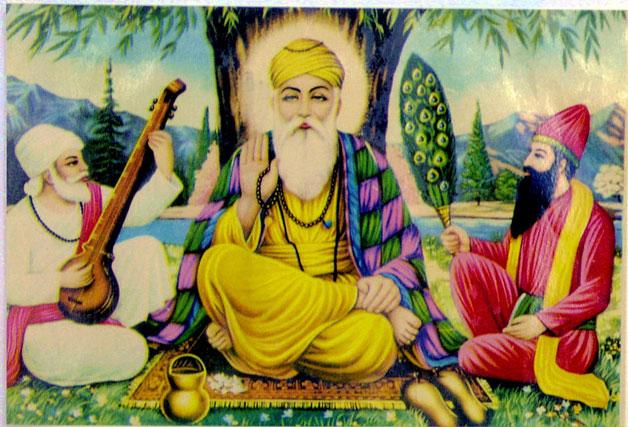 Bhakti Wallpaper 3d Hd Download Guru Nanak Jayanti Special 10 Interesting Facts About The