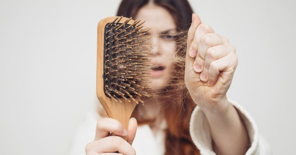 Frizzy Hair Problems 5 Most Common Hair Problems With Easy And Effective