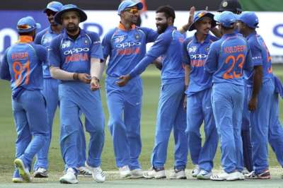 India vs Pakistan, Super Four, Asia Cup 2018: Watch IND vs PAK Live Match Free Online on Hotstar ...
