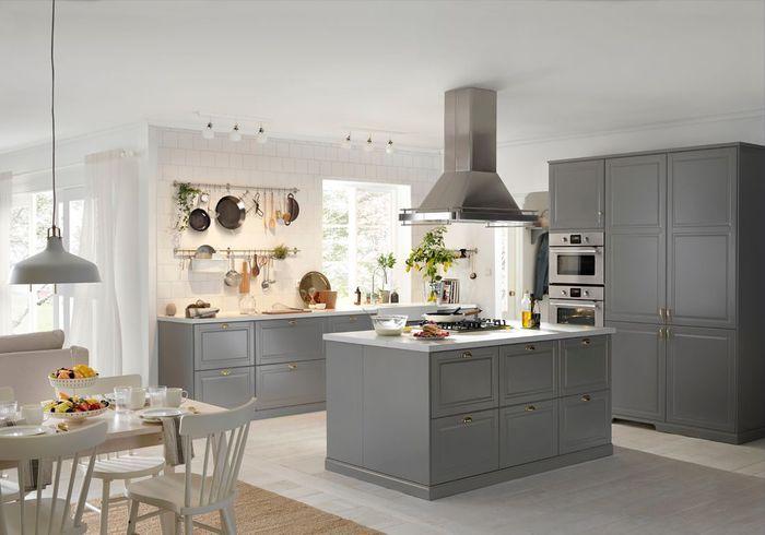 Cuisine Ikea Metod Torhamn | Image Cuisine Ikea. Great Cuisine Ikea ...