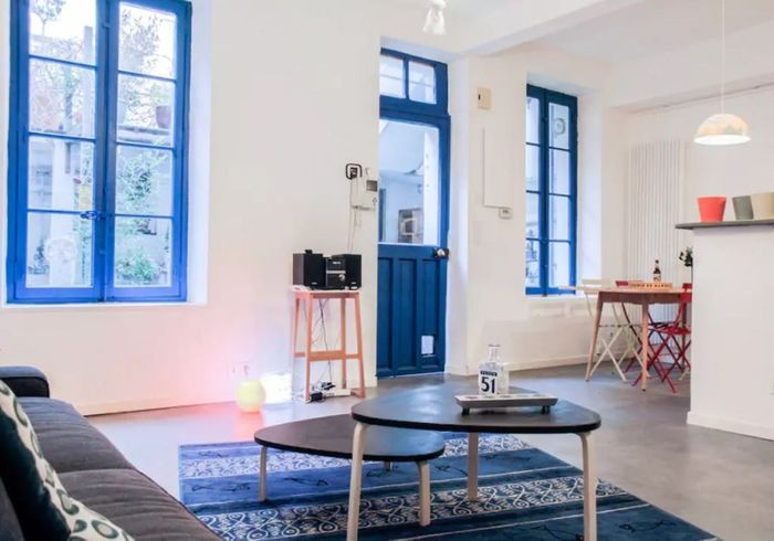 Airbnb Bordeaux Centre Ville Airbnb Marseille : 25 Villas, Lofts Et Appartements De