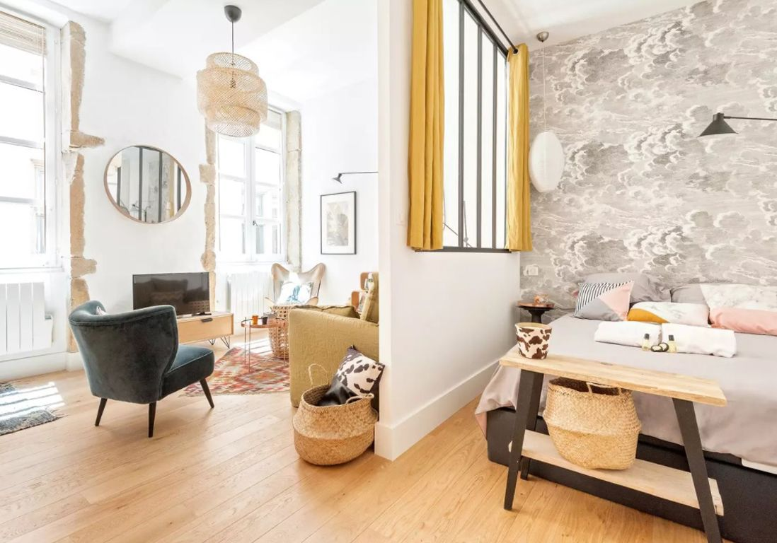 Airbnb Paris 20 Airbnb Lyon 20 Appartements Lofts Et Hôtels