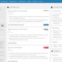 3 outils en ligne pour créer un joli CV