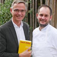 Gault&Millau 2017 : Alexandre Couillon chef de l'année
