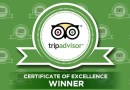 Eight TPI-Managed Resorts Receive Tripadvisor Certificate Of Excellence Awards