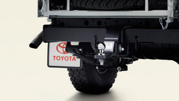 New Toyota LandCruiser 70 for sale - Southside Toyota