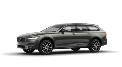 New Volvo V90 Cross Country for sale - Volvo Cars Perth