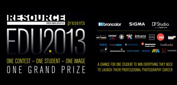 EDU2013- Student Photography Contest, Only Six Days Left