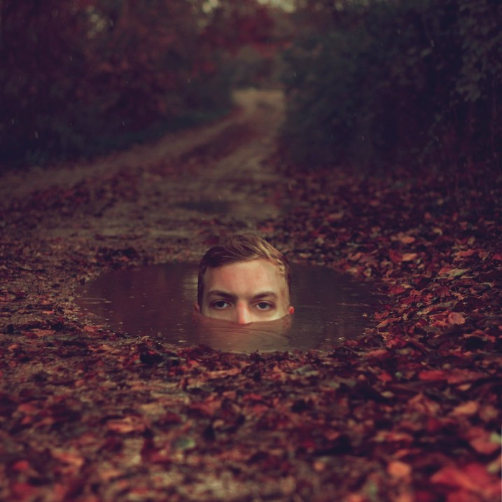 kyle-thompson, self-portrait, photography, arts
