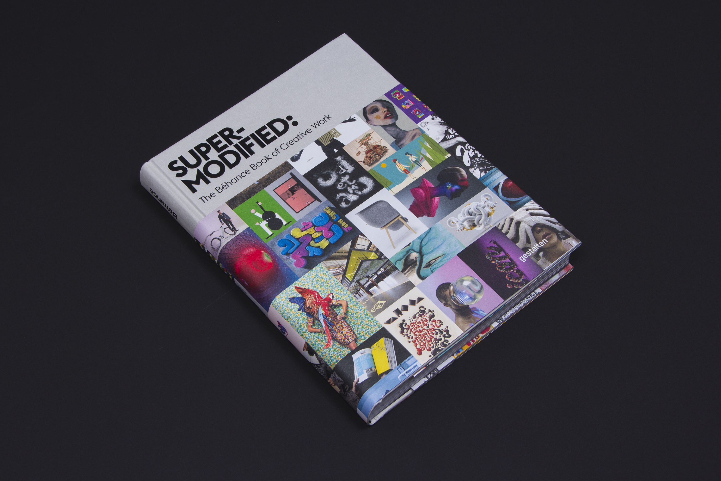 super modified the behance book of creative work pdf