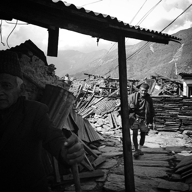 © Nepal Photo Project / Photo by: @zishaanakbarlatif