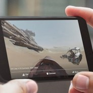 Facebook Announces 360 Degree Video Support, Launches Today