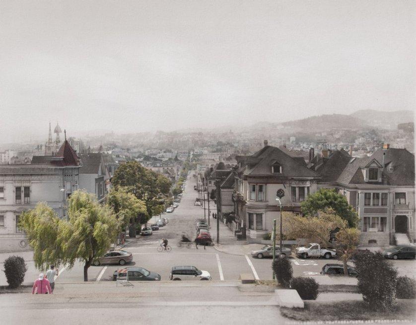 After Earthquake / © Jiawei Zhou - EyeTime Finalist - Emerging Talent