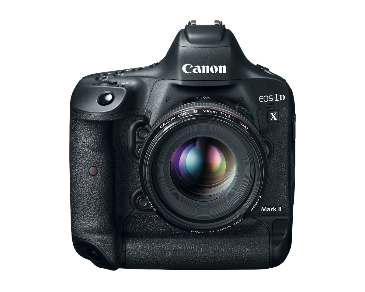 Canon 1DX Mark II is a Jaw-Dropper: 4Kp60, 120FPS Full HD, Crazy AF, 14 FPS Shooting & More