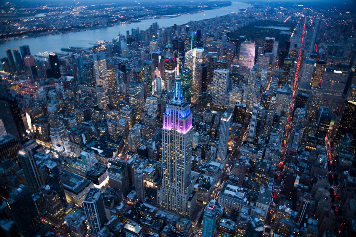 Drone Pilot Arrested After Crashing Into Empire State Building– And Then Tweets About It